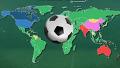 세계에서 가장 인기있는 스포츠