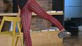 예쁜 다리라인 만드는 운동법