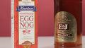 계란주를 먹은 사람들의 반응