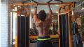 등 근육 성나게 만드는 운동법