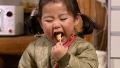김준현 능가한 라둥이 황태 먹방