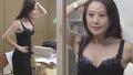 몸매를 과시한 김희애의 첫 등장