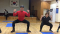 몸의 체지방 확 줄여주는 운동법