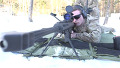 미군 저격수의 사격 훈련 방법
