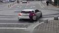 교통사고를 선행으로 위장한 충격적 사고 현장 [맨 인 블랙박스] 21회 20170115