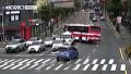 """상가 덮친 통근 버스…""""고령 운전자 건강 주목"""" [비디오머그] 20161022"""