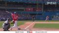 팬들도 경의를 표하게 만든 도날드슨의 3홈런! [MLB 핫이슈] 20160829