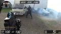 슈팅게임 저리 가라...칠레 마약단속반 검거현장 [비디오머그] 20160729
