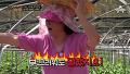 북한 여자의 귀여운 주사!
