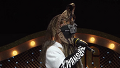 [미공개영상] 김구라, 클레오파트라와 화장실에서 마주치다? [복면가왕] 20150524