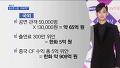 입이 쩍 벌어진 김수현의 수입