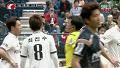 전반 37분 서울 E 김재성 역사적인 팀 첫 PK골