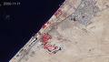 위성사진으로 본 두바이의 변화