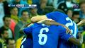 [UEFA 챔피언스리그] 윌리안 환상적인 프리킥 추가골 / 후반 28분_20151125