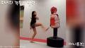 소녀의 격투기 실력 외 [최신이슈움짤 TOP3] 5회 퍼니튜브