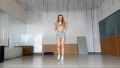 러시아 소녀 댄스 EXID - 아예(Ah Yeah)