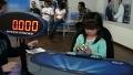 '고사리 손으로 조물조물' 47초 만에 큐브 맞추는 3살 꼬마?!