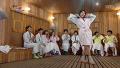 예원, 남심 녹이는 '큐티섹시' 까탈레나춤 [해피투게더3] 20150226 KBS