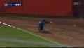 TEX vs SD, 추신수 주요장면 [MLB]