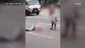 강남 대로 무자비 폭행..집단폭행 말리다 벌어진 일?