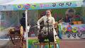 의왕 김치축제 버드리님