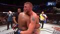 [UFC 결정적 장면] 독설 날리던 코미어, 경기 후 구스타프손에게 한 말?