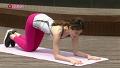 몸 균형 잡아주는 강화 동작