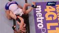 [UFC 독점영상] 론다 로우지, 캣 진가노에 14초 암바승…11연승 무패행진