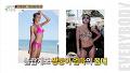 황혜영의 무결점 섹시 바디! '쌍둥이 엄마 맞나요?' - [에브리바디] 14회 20150226