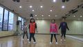 진주 심장박동 댄스아카데미 - 어린이댄스반 왁킹 안무 수업 리뷰 / 유아댄스,창의력발달