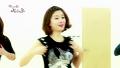 착하지 않은 아나운서들, 댄스스쿨 '터치 마이 바디' [바른말 고운말] 20150528