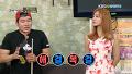 정인영 아나, 당구 심판으로 나서 매력 발산! [죽방전설] 7회 20150727 KBS N Sport