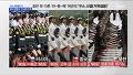 '러-중-북' 각국의 열병식, 여군의 걸음걸이가 다르다?[뉴스 파이터]20150903