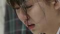 왕따소녀 김소현, 첫 등장부터 밀가루 세례 받아 [후아유 - 학교 2015] 20150427