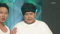 '라스트헬스보이' 김수영 8주만에 47kg 감량 '초고도->고도'[개그콘서트]20150329KBS