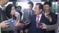 """[단독] """"성완종, 공천받으려 홍준표에 1억 전달"""" 진술"""