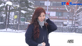 [S영상] AOA-서현-세븐틴-NCT127-라비, '눈이 무서워 눈이 무서워' (뮤직뱅크)