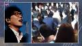 성시경 콘서트 취객 난입, 알고 보니 신동엽? [한밤의 TV연예] 508회 20150527
