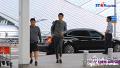 [S영상] 김래원, '멋짐 마구 흘리며 LA로 출국'
