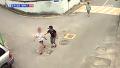 [단독] 60대 할머니, '전과 14범' 30대 도둑 붙잡아