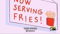 스티븐 유니버스 시즌3 12화 Restaurant Wars