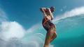 피지에서의 서핑