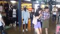 마네킹 몰래카메라 프랭크 (feat.JKTV) [비디오빌리지]