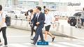김준수, 오늘도 공항에 최고급 세단 타고 등장한 슈퍼스타..[디스패치]