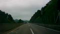 오늘자 사고영상 서해안고속도로