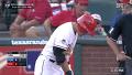 [MLB] 토론토 vs 텍사스 TOR vs TEX, 추신수 주요장면_2015.10.13