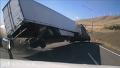 트럭끼리 사고 이렇게 무서워