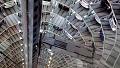 독일의 폭스바겐 출고 타워