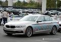 [영상] BMW 신형 5시리즈에 앉아보니…첨단 자율주행도 좋지만