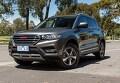 중국 SUV 판매 1위, 하발 H6 프리미엄 시승기